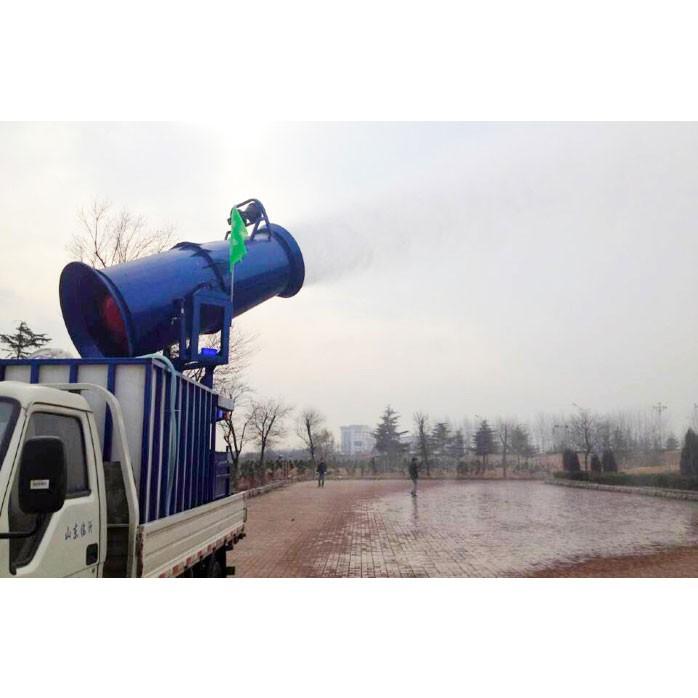 广西贵港自动雾炮机的