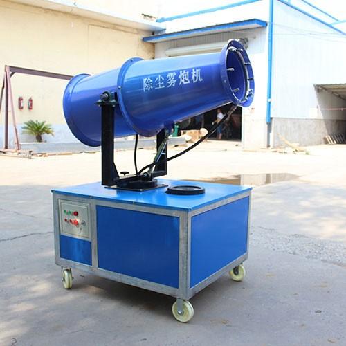 广西南宁100米雾炮机制造商