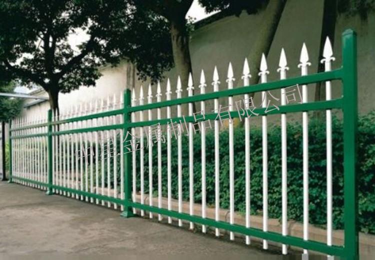 西安市铁艺护栏哪里有