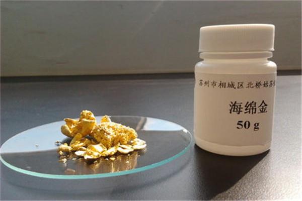 海口碘化铑回收方法