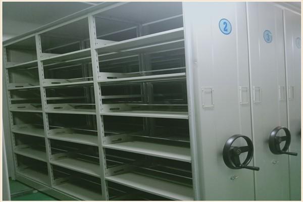 怀安档案室密集柜铁板2021促销价格