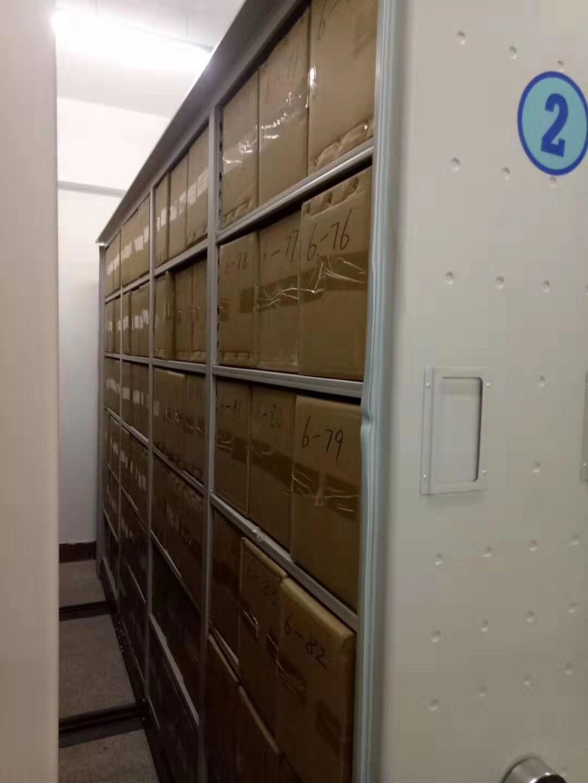 桂仓储密集架-图书密集架型号