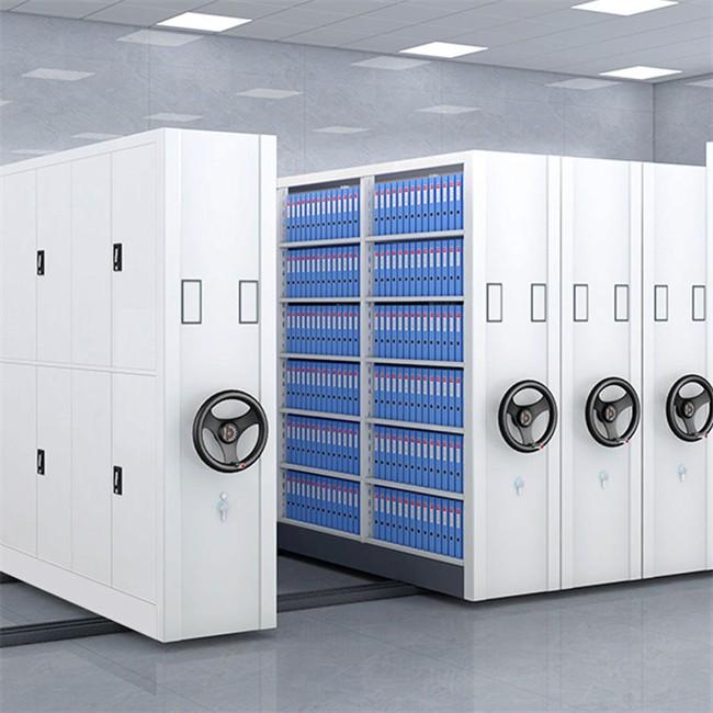 2021辉县智能型电动密集架及图片量大优惠
