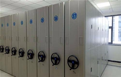 阿拉善盟阿拉善左旗手动型密集柜位置