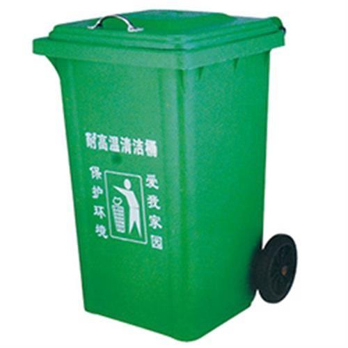 防城港塑料环卫垃圾桶-分类垃圾桶多少钱-洛阳中星