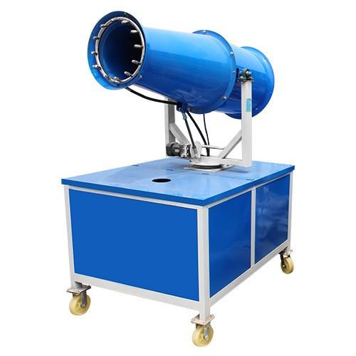 安徽小型雾炮机-雾炮机哪里卖-洛阳中星
