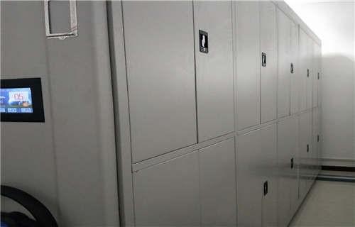沧州献县手动档案密集柜格值得信赖