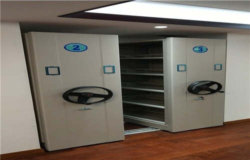 西寧城中區檔案館藏室密集柜卓越服務