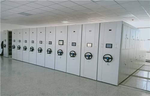 开封电动智能密集柜分销中心